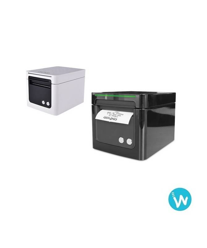 Imprimante caisse Oxhoo TP90