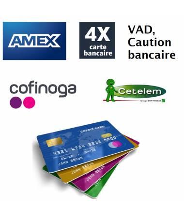 Applicatifs carte bancaire pour TPE