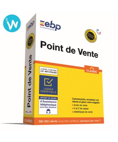 EBP PDV CLASSIQUE 2020