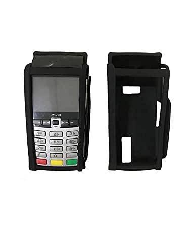Coque de protection en silicone pour Ingenico IWL 250
