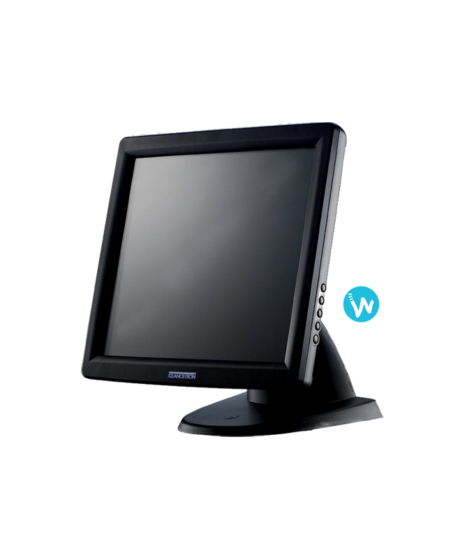 Glancetron GT15 more