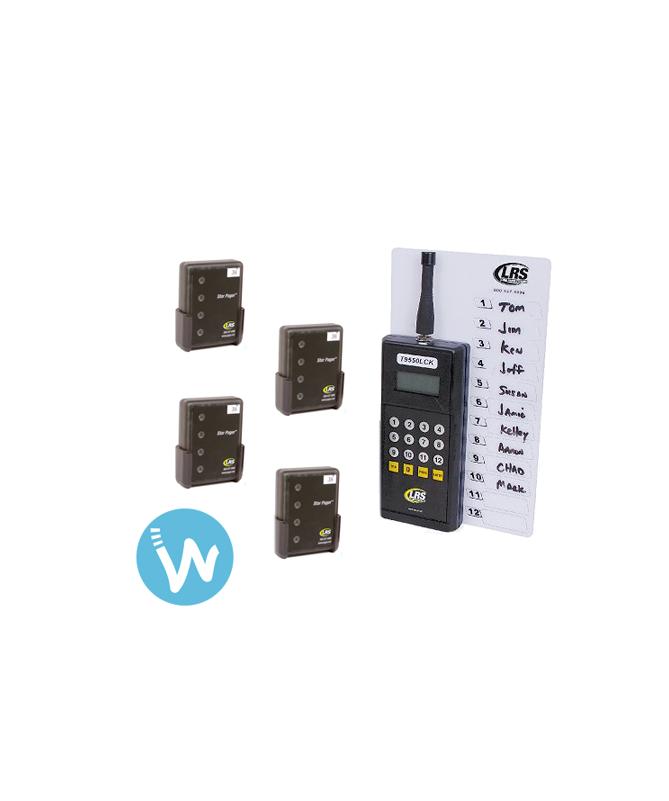 Pin pad INGENICO IPP 220