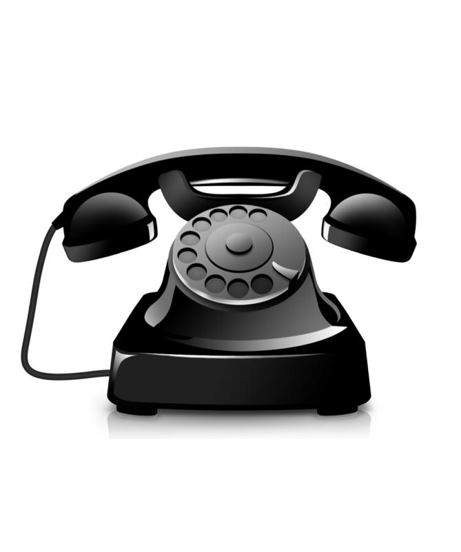 Assistance téléphonique (maximum 1h)