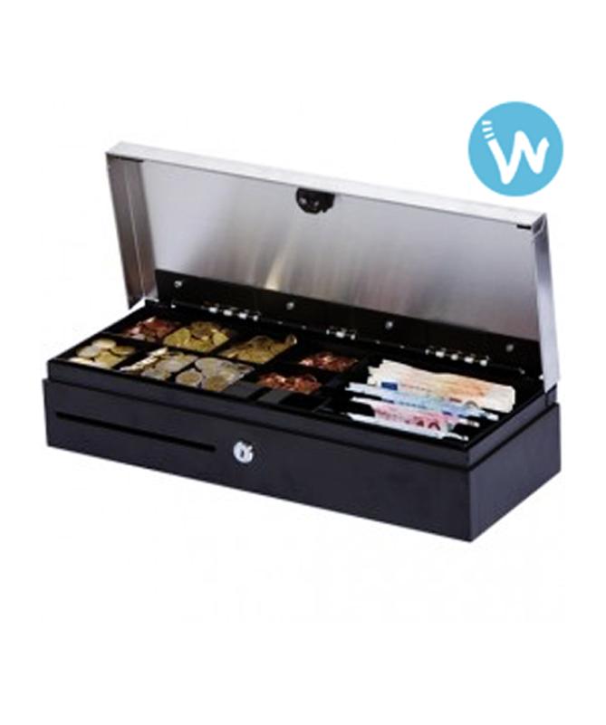 Bac à monnaie tiroir EC410