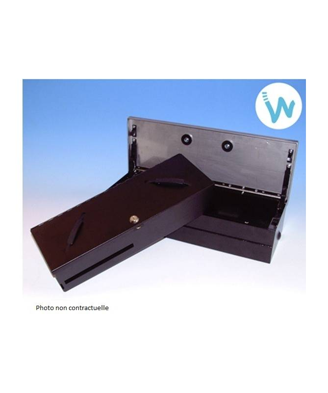 Currency Cash Bases 460 tray