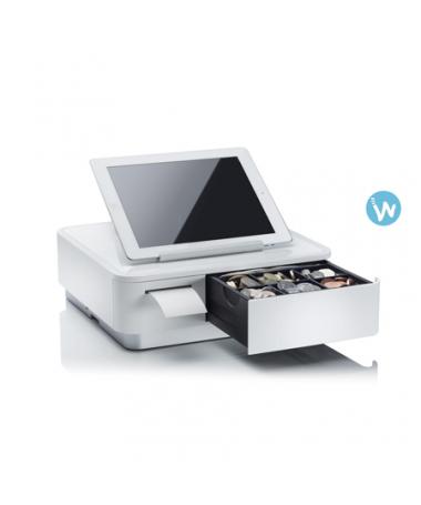 star mPop - Imprimante Bluetooth + tiroir-caisse