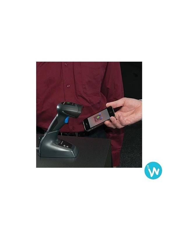 lecteur code barre Datalogic QuickScan QM2400