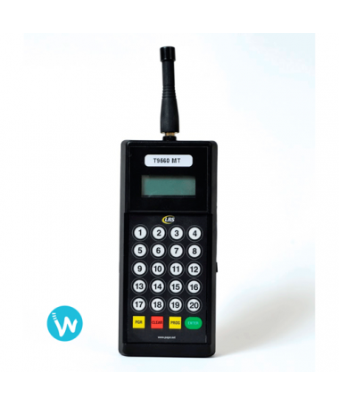 Emetteur LRS TX-9560EZ-446