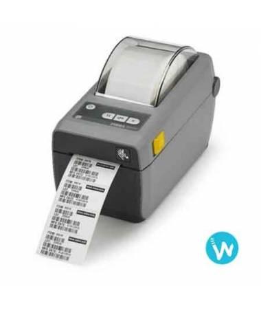 Imprimante étiquettes Zebra ZD410