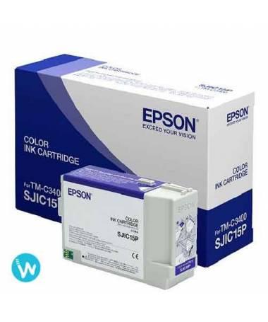 cartouche couleur Epson C33S020464