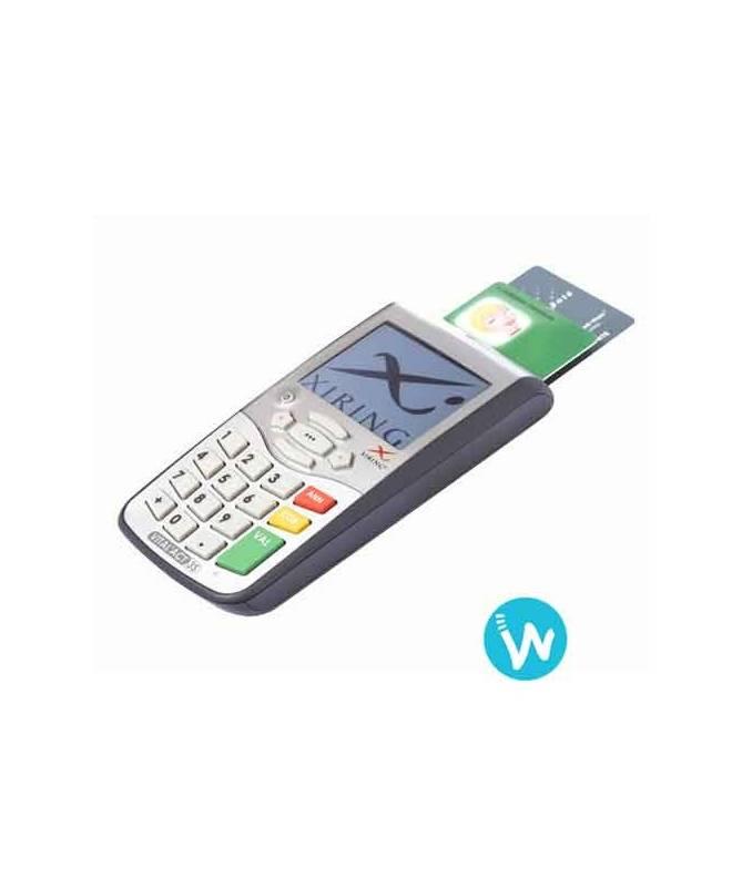 Ingenico Player 2