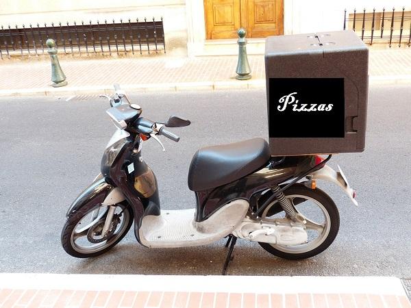 f23eeda0552202 Caisse enregistreuse livraison à domicile pour restaurants, snacks ...